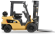 Propane-Powered Forklift in London, ON
